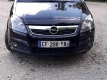 Opel zafira 1.9 cdti 2006 panoramic