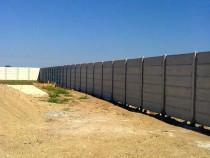Gard beton garduri beton montaj transport inclus