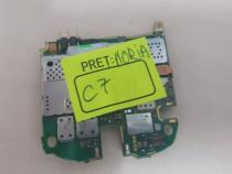 Placa de baza Nokia c7