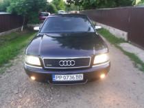 Audi a8 3.3 tdi bi-turbo quattro
