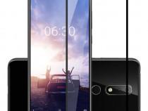 Nokia 3.1 Plus 5.1 Plus 7.1 Plus Folie Sticla Securizata 11D