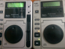 2 Playere Acoustic Control CDJ 200 Spania