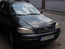 Opel Astra g caravan 1.6 16 valve