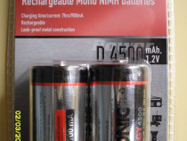 Tronic professional si eco, germania, acumulatori r20 (d)