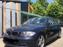 BMW seria 1 2007 Diesel