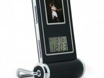 Clock Mini Digital Photo Frame CVEYT-1097