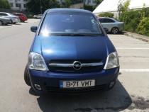 Opel Meriva 1,7CDTI