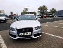 Audi A4 benzina an fabr 2010