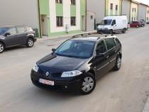 Renault Megane 1.9 Dci,130 cp,2008,Impecabila