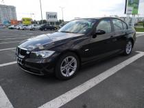 BMW 318 D, facelift, 143 CP,an 2008. Navigatie.