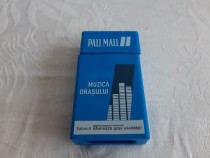 Sleeve/Pall Mall din silicon