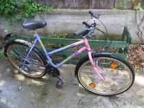 City Bike Ranger made in Germany