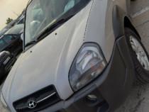 Hyundai tucson...2.0 diesel..4x4..2007