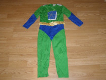 Costum carnaval serbare super why 3-4 ani