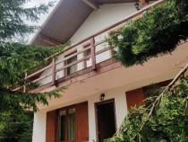 Casa de Vacanta Colibita langa Fisherman Bistrita-Nasaud