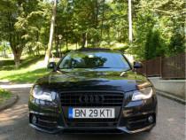 Audi A4 B8, 2009
