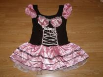 Costum carnaval serbare rochie bavareza bavarian adulti S