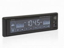 Radio auto cu player MP3 USB/SD/MMC - Phantom Touch-screen