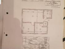 Apartament 3 camere Damaroaia bucureștii noi