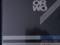 Benzi magnetice orwo 540 m noi ,sigilate in cutie plastic