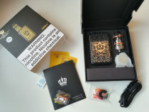 [NOU] Kit Tigara Electronica Uwell Crown IV