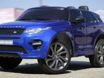 Masinuta Land Rover Discovery Premium cu Touchscreen #Blue