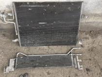 Radiator , radiatoare apa , ac ventilator Ford kuga 1 , 2