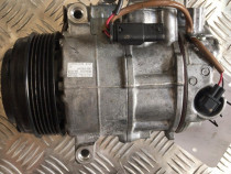 Compresor Aer Conditionat Mercedes W204 W212 C218 X204 447