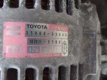 Alternator Toyota Yaris 1.4 diesel 2001-2005 dezmembrez yari