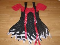 Costum carnaval serbare pirata pentru adulti marime L