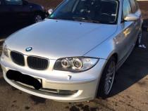 BMW Seria 1 an 2009 (e87)