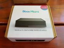 TV Box Bbox Miami blocat in Bouygues France, nou