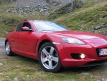 Mazda Rx8 2005 2 buc
