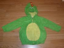 Costum carnaval serbare animal dinozaur 1-2 ani