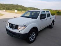 Nissan Navara Pick-up Double Cab XE 4X4 Diesel