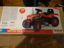 -75 % reducere,dulu,tractor cu pedale pt.copii.(lipsa volan)