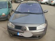 Dezmembrez Renault Megane 1.9dCi