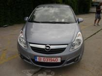 Opel corsa 2009 gpl
