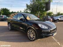 Porsche cayenne diesel 3.0 tdi 245 cp unic proprietar tva