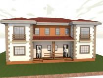 Vila tip duplex P+1E in Arad, cartier Gradiste