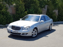 Mercedes e420 cdi W211 2008 AVANTGARDE