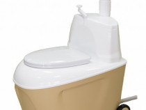 Toaleta WC uscata mobila ecologica ICWC ECO 905