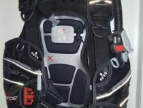 Vesta BCD Scubapro X Force REDUCERE