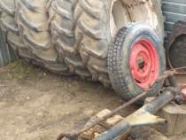 Motor și piese tractor