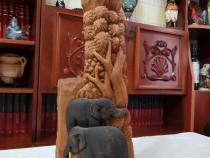 Sculpturi Decorative Elefanti