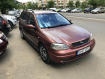 Opel Astra G 2002 aer conditionat 4 geamuri electrice