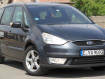 Ford Galaxy Ghia ( Ahambra, Sharan ) 7 locuri - an 2007