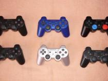 Accesorii PS3: papuci, cablu, baterie, camera, maneta, move