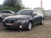 Audi a6 2006, 2.7 diesel, navi, trapa / rate