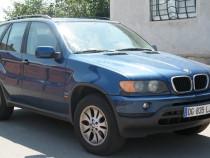 Bmw X 5 - an 2003, 3.0